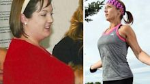 She Was Depressed and Hated Exercise — Then She Lost 130 Pounds and Became a Personal Trainer