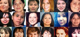 Missing, murdered Indigenous women inquiry launch coming next week