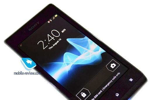Sony Xperia J gets a pre-unveiling hands-on, suggests we'll get exactly what we pay for