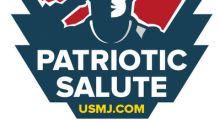 USMJ with PURA and KALY Announce Operation Patriotic Salute Honoring Veterans With Ongoing 10 Percent Discount on CBD Products and Cannabis Essentials