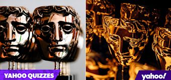Quiz! How much do you know about the Baftas?