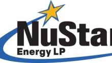 NuStar Energy L.P. Reports Solid First Quarter of 2021 Earnings Results