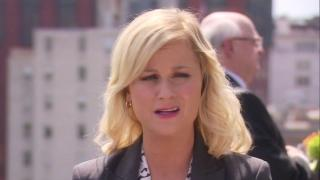 Parks And Recreation: Ben Introduces Leslie