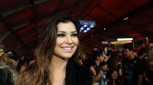 Revelação do 'Fantasia', Amanda Françozo anuncia gravidez aos 39 anos