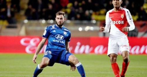 Foot - L1 - 34e j. - 34e journée de Ligue 1 : Lyon-Monaco démarrera à 21h15