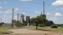 Lonmin Jumps Most in 3 Months as Cash Improves After Cost Cuts