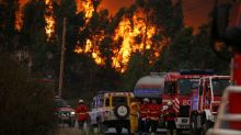 Wildfire-plagued Portugal declares public calamity as braces for more