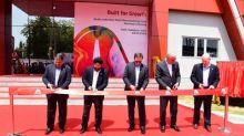 Axalta Inaugurates New Coating Manufacturing Facility in India