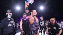 Wrestling-Turnier endet mit großem Verrat