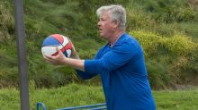 'Battle of the Network Stars': 'CHiPs' Star Larry Wilcox and Other Classic TV Celebs Compare Reboot to Original