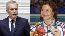 Remaniement : François de Rugy et Roxana Maracineanu font leur entrée au gouvernement