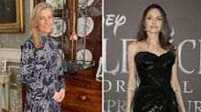 Countess of Wessex names Angelina Jolie as her fashion inspiration