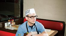 Restaurant Critic Cooks for 24 Hours Straight at Waffle House