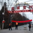Wuhan people keep out: Chinese villages shun outsiders as virus spreads