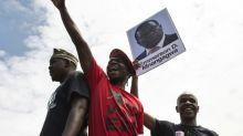 穆加比拒下台 辛巴威國會將展開彈劾