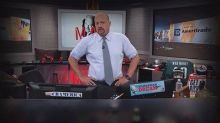 Cramer Remix: The oil market is alive and may be ready to...