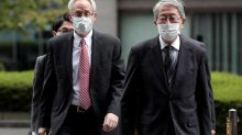 Greg Kelly, former aide to Nissan's Ghosn, pleads not guilty as trial starts in Japan