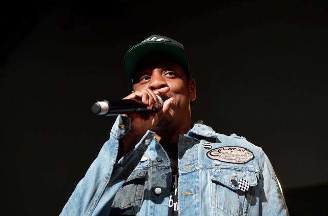 Jay-Z's '4:44' tops Billboard 200 chart following wider release