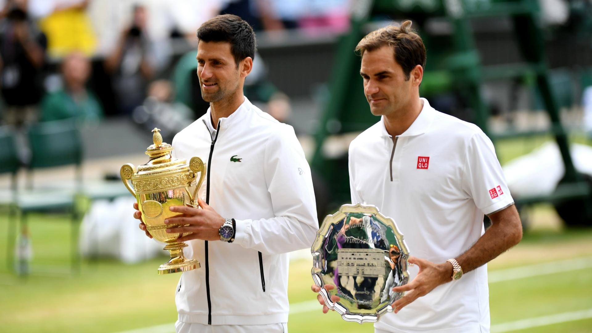 Djokovic S Father Says Federer Should Quit Tennis And Let Novak And Nadal Rule The Roost
