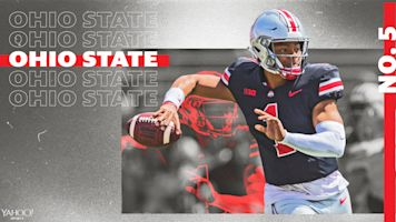The Buckeyes have a lot of big shoes to fill