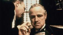 'El Padrino' lidera la lista de las 100 mejores películas de la historia