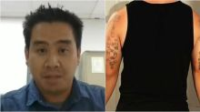 San Jose Dad Allegedly Asked to Leave Amusement Park Over Pinoy Pride 'Gang-Related' Tattoo