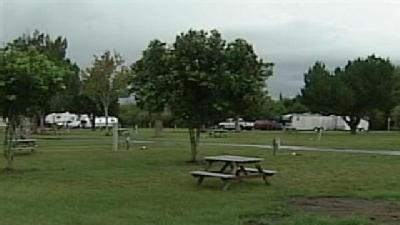 Plan For Homeless Tent City In Public Park Nixed
