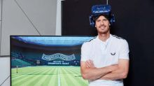 American Express Teams Up With Andy Murray To Back Tennis Fans At Wimbledon