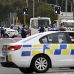 New Zealand PM announces gun law reforms after shooting
