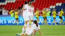 Christine Sinclair asked Janine Beckie if she wanted World Cup PK chance