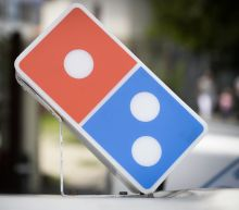 Domino's falls short, Zuckerberg's big meeting, Johnson & Johnson under fire