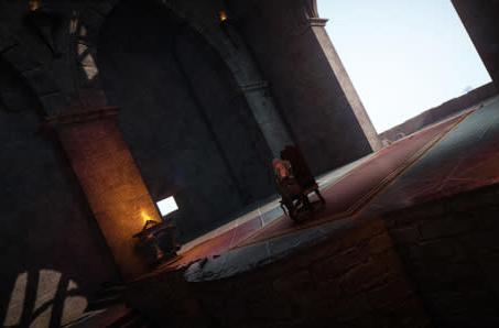 Fans translate part of Black Desert's substantial lore