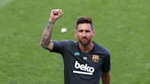Messi wants to leave Barcelona: Neymar, LeBron and other transfers that shocked the world