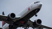 Air Canada suspends financial guidance after regulators ground 737 Max 8