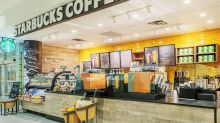 You May See Fewer Starbucks Coffee Shops at U.S. Airports: Here's Why