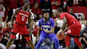 Seton Hall suffers ugly loss at Rutgers