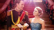 La boda del Príncipe Harry y Meghan alimenta el boom de romances monárquicos ¡se viene otra peli!