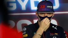 'I'd do it again': Hamilton after Verstappen Silverstone crash