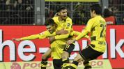 Pulisic scores late winner for Borussia Dortmund