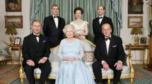 Prince Philip's  death leaves 'huge void' for Queen: son