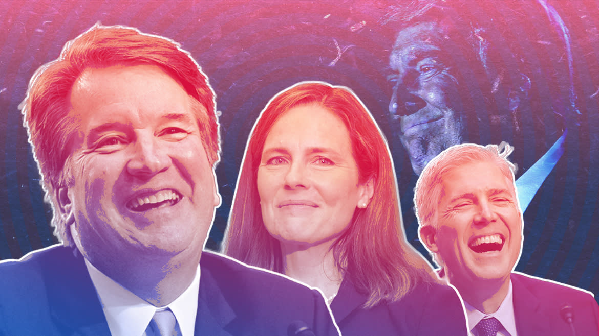 Will the election be decided by the Supreme Court?