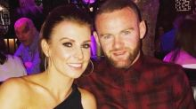 'I love Wayne': Coleen Rooney reveals that she's standing by her husband as she breaks her silence on marriage woes
