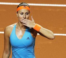 Tennis: Marvellous Mladenovic ends Sharapova comeback