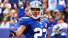 Why Rashad Jennings doesn't let racism define him