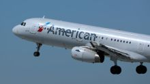 American Airlines joins rivals in hiking U.S. baggage fees by five dollars