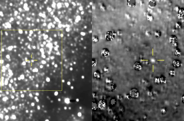 New Horizons snags image of distant Kuiper Belt target a month early