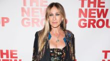 Sarah Jessica Parker picks novel as 1st reading selection for national book club