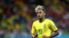 Edmundo e PVC discordam sobre Neymar e discussão esquenta no Fox Sports