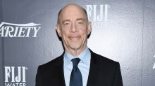 'Justice League': First Look at J.K. Simmons as Commissioner Gordon