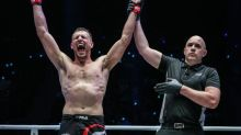 Reinier De Ridder Says He's 'Fitter And Stronger Than Ever' For Rematch With Aung La N Sang